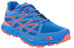 The North Face Ultra Endurance - Zapatillas para correr - rojo/azul